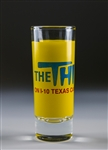 Shot Glass, The Thing Shooter (2.5oz)
