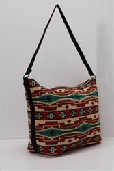Tote Bag, Southwest Design