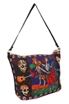Tote Bag, Day of the Dead