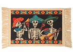 Placemat, Day of the Dead