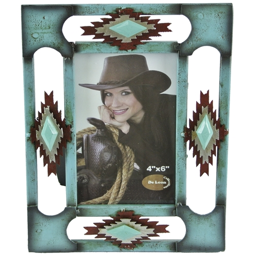 Southwest Picture Frame