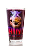 Glass, The Thing T-Rex (17oz)