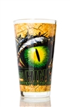 Glass, The Thing Eye (17oz)
