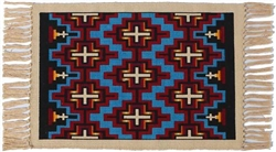 Placemat, Southwest Tapestry