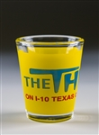 Shot Glass, The Thing (1.5oz)